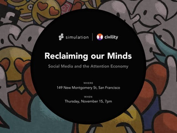 Reclaiming Our Minds | Social Media & the Attention Economy