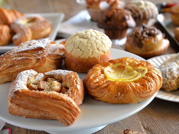 Pick a Pastry - Member Breakfast